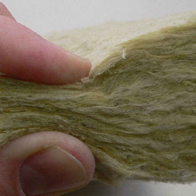 Environmental and health concerns over mineral wool production