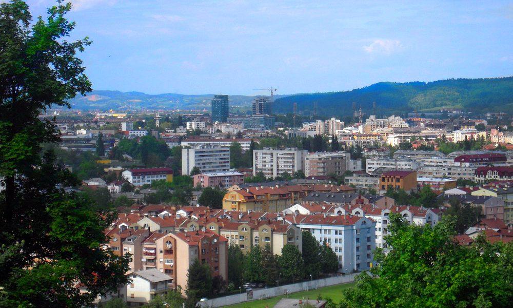 Strong Republic Srpska