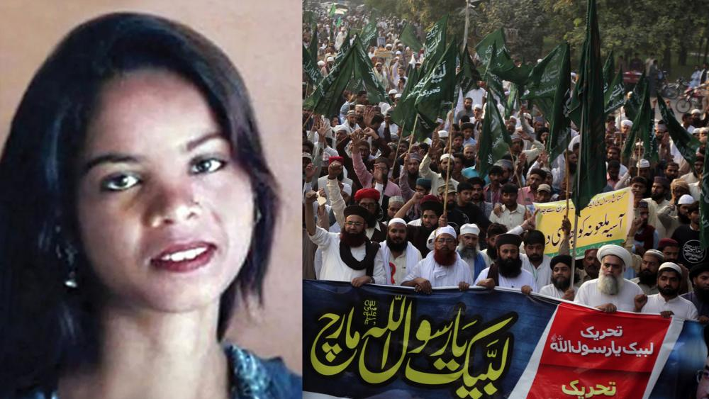 The Case of Asia Bibi