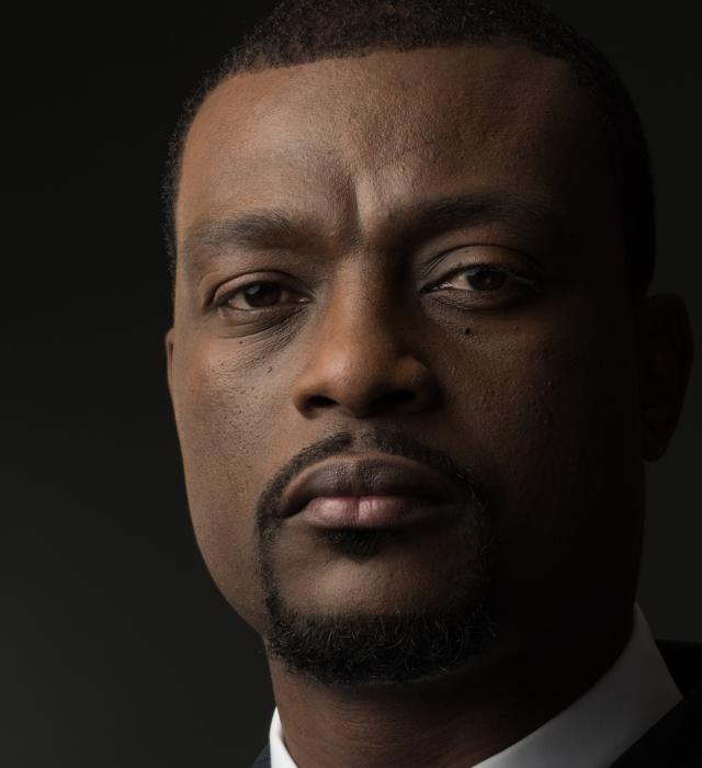 Visions For Democratic Republic of Congo