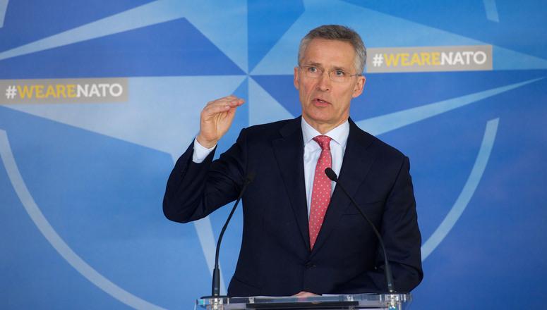 NATO's Dual Track To Russia