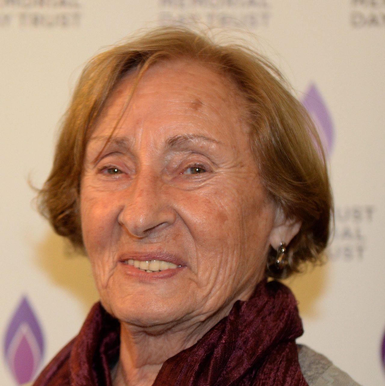 Susan Pollack Holocaust