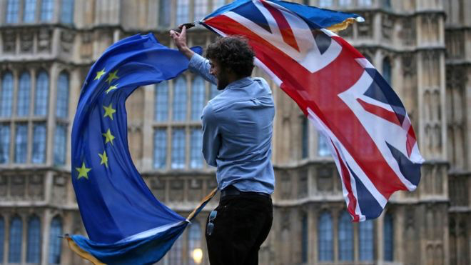 UK Set to Lose Billions