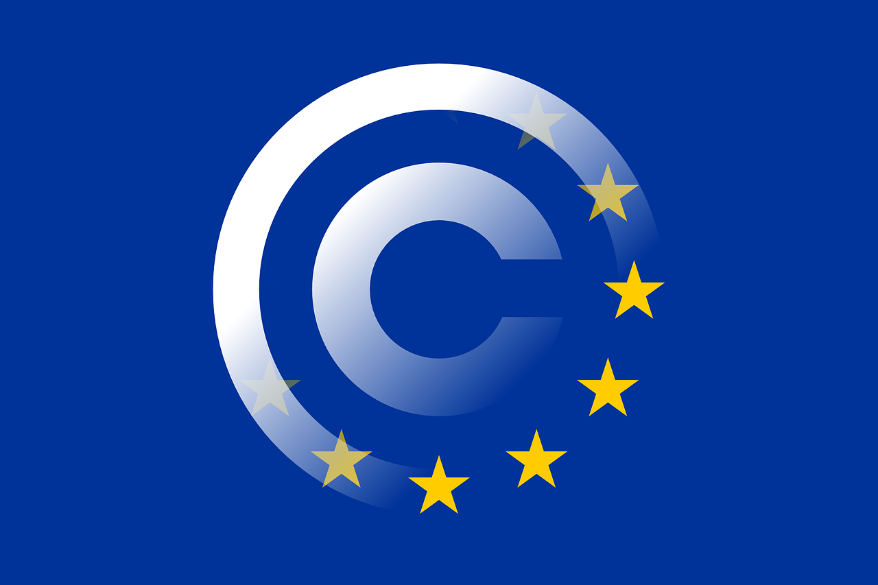 Merkel and Macron To Prioritise Copyright Reform