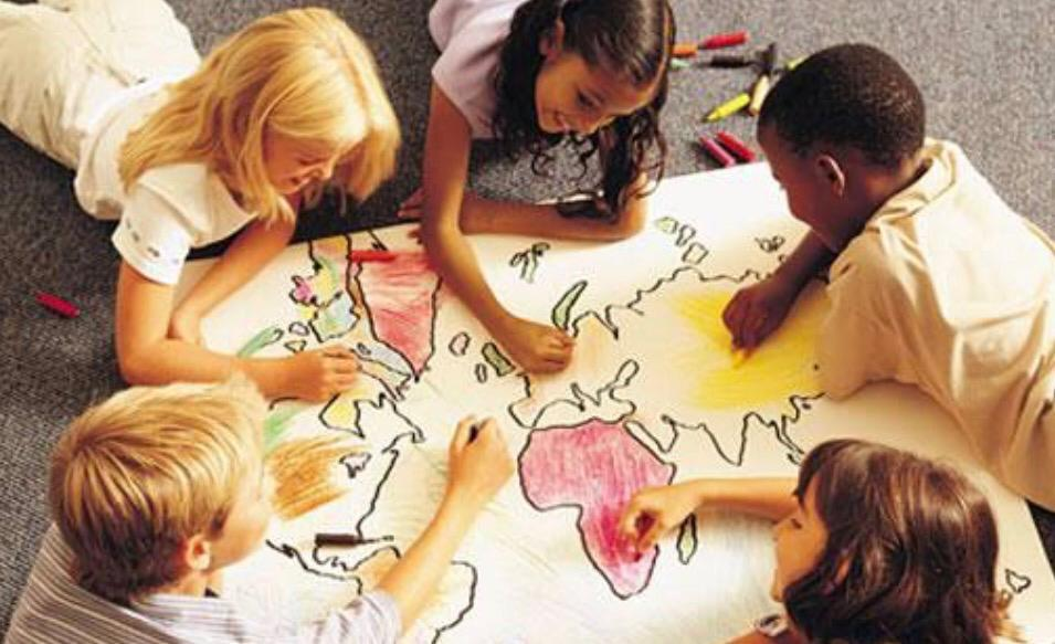 Multilevel Collaboration For Intercultural Peace
