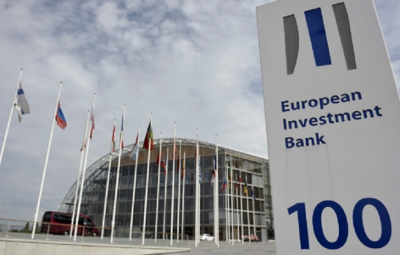 EIB investment €2.4 bn
