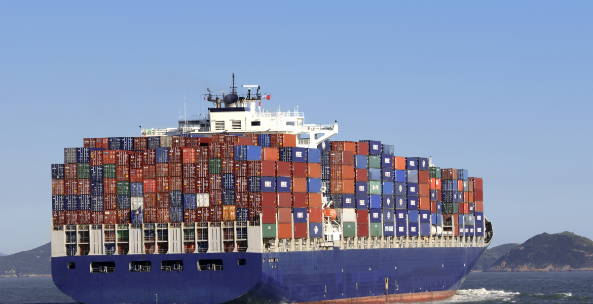 Greater priority for Maritime Transport