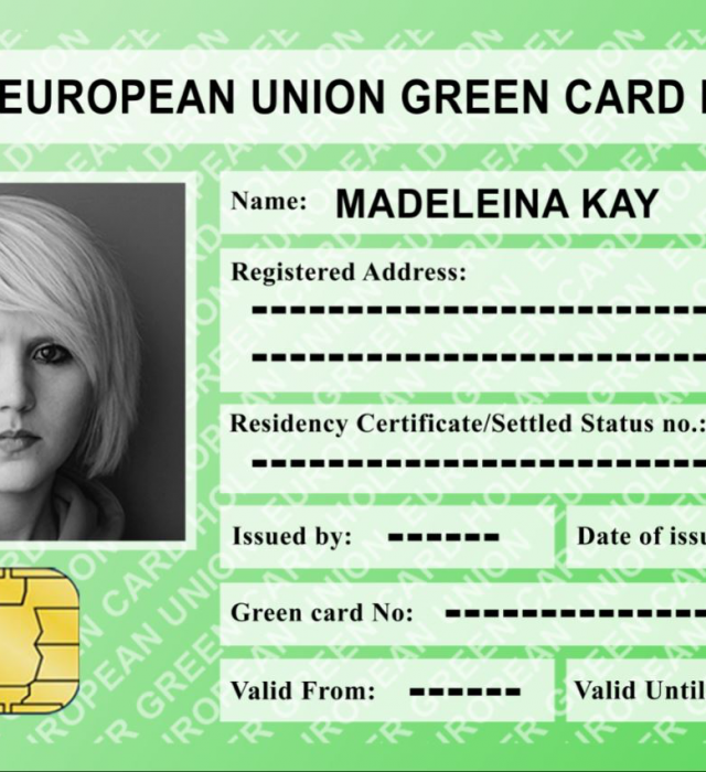 Green Card ring fence citizens rights post Brexit?