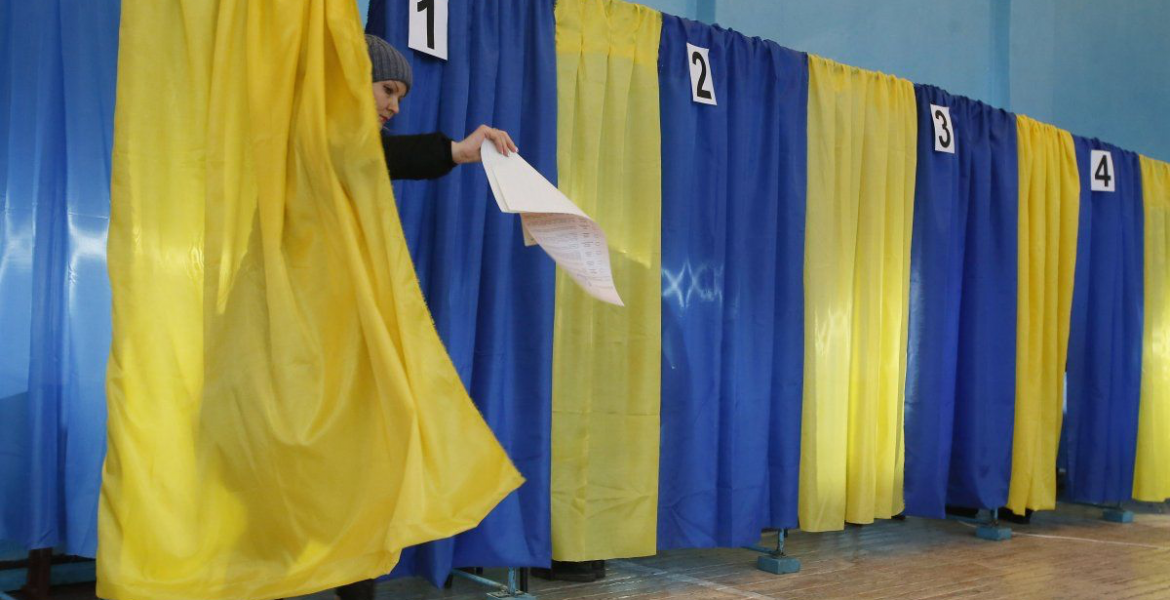 The Question that Will Decide Who Wins Ukraine's Presidential Election