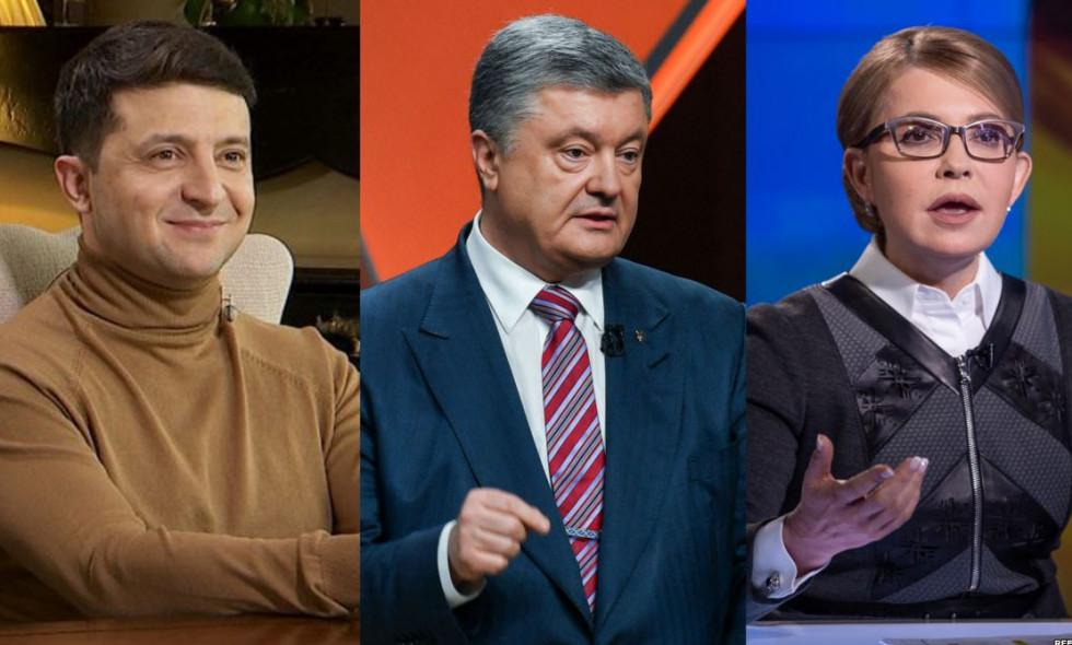 Ukraine's Chosen European Path