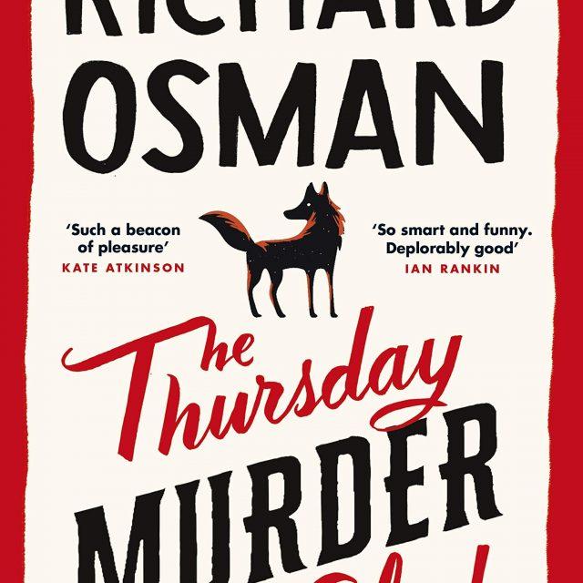 The Thursday Murder Club