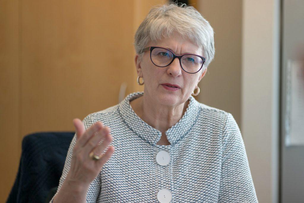 Sandra Kalniete MEP