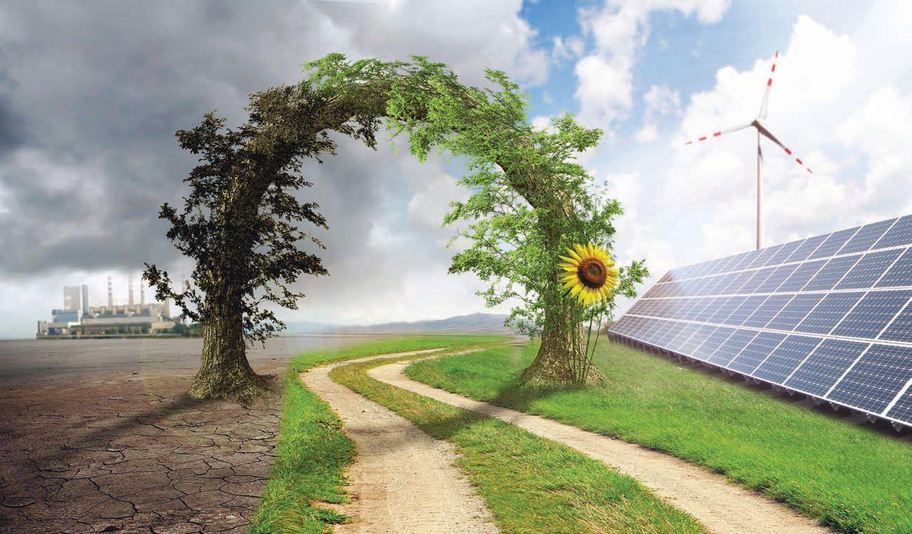 Europe's Energy Future