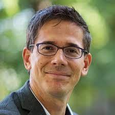 Bas Eickhout MEP