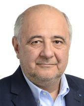Vlad Nistor MEP