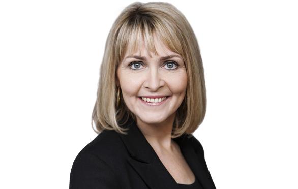 Christel Schaldemose MEP