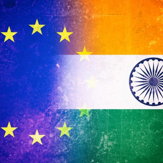 India EU Trade