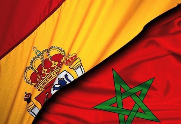 Spain Morocco relations