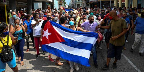 Free Cuba