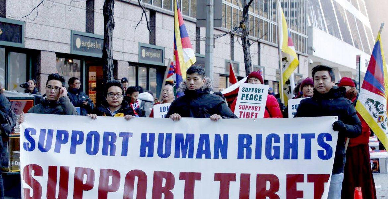 China's Human Rights Violations