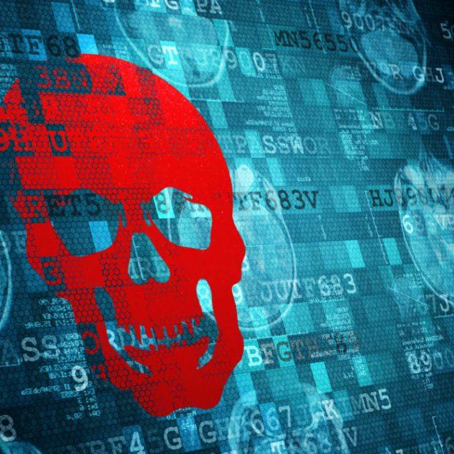 malicious cyber activity