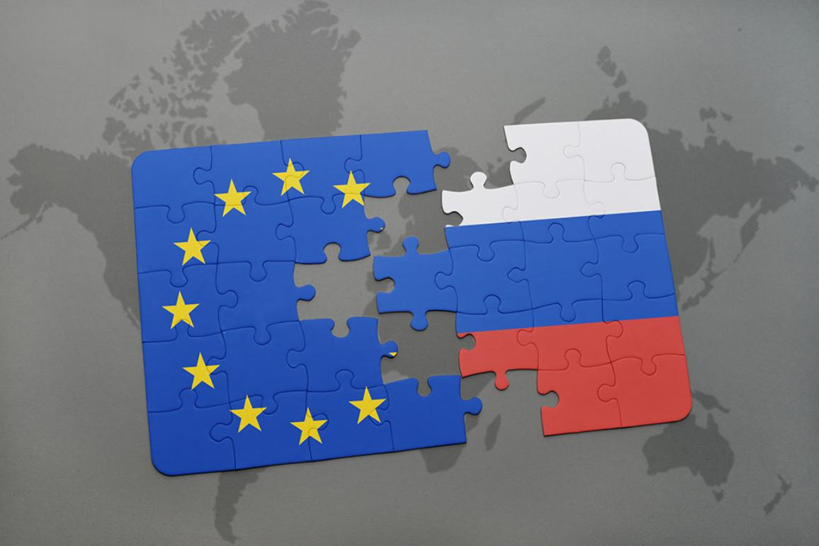 EU Russia Relations