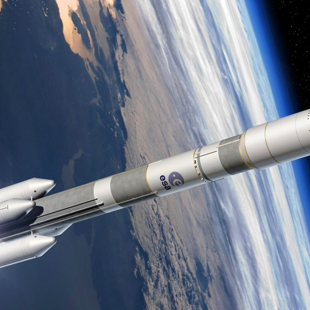 Ariane Europe's Gateway to Space