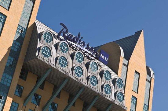 Radisson Blu Antwerp