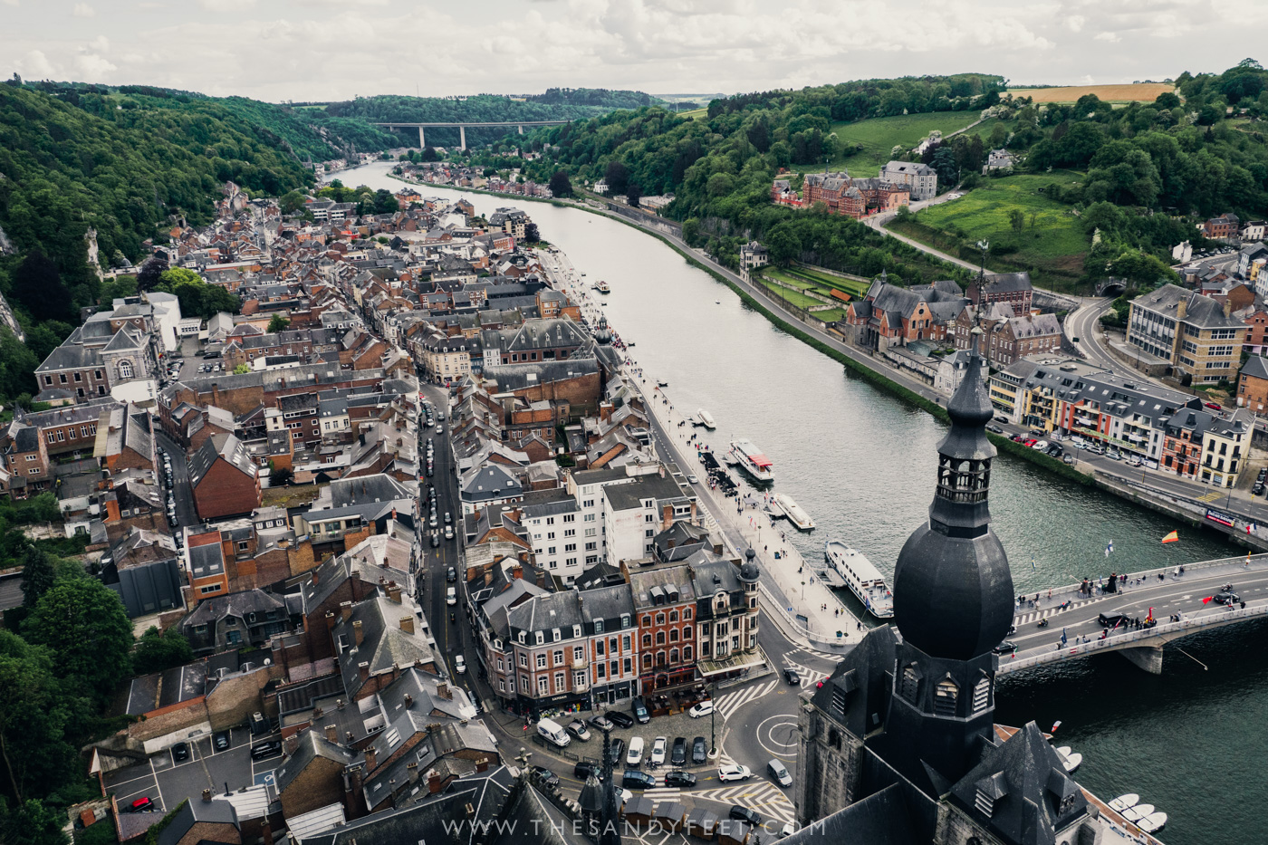 Wallonia Tourism