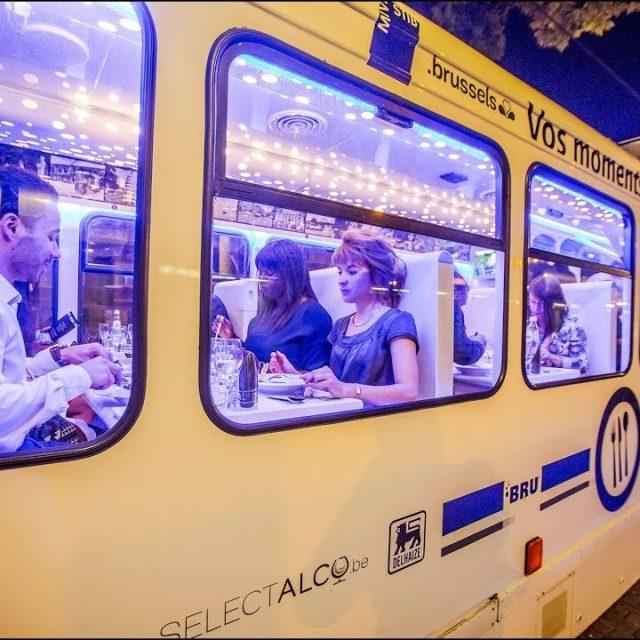 Tram Experience