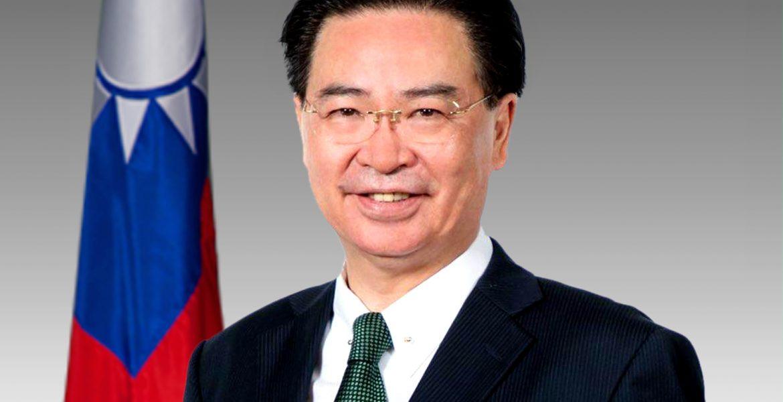 Jaushieh Joseph Wu from Taiwan