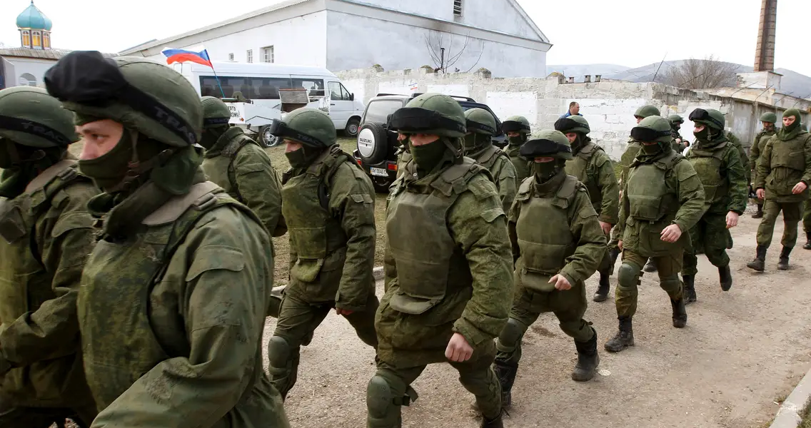 Russian aggression against EU