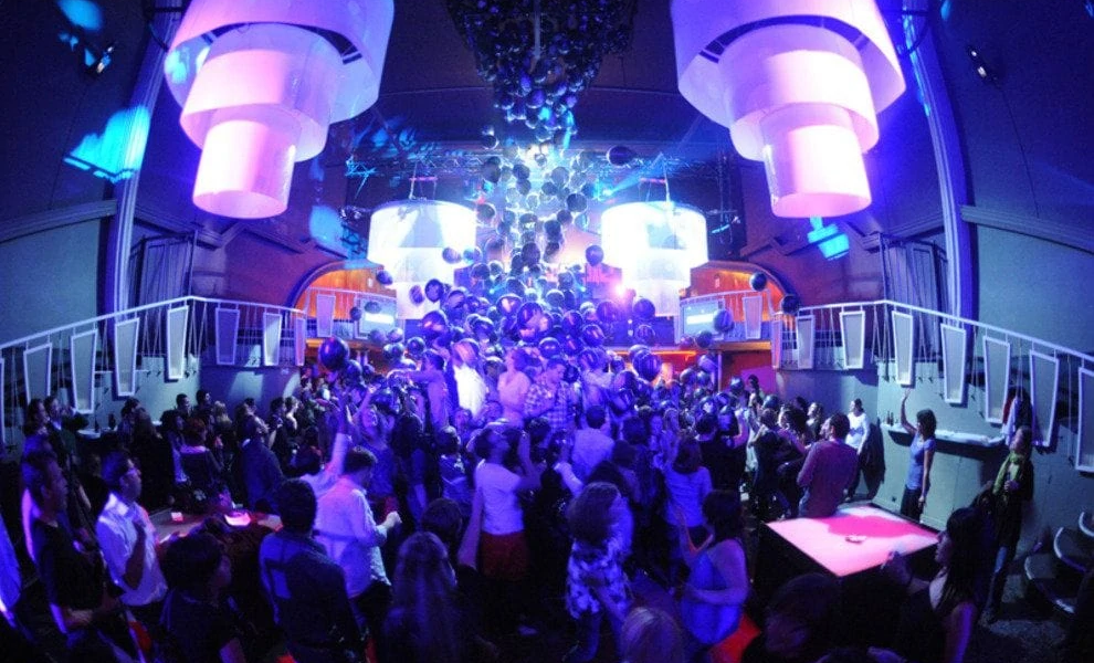 Mirano Night Club