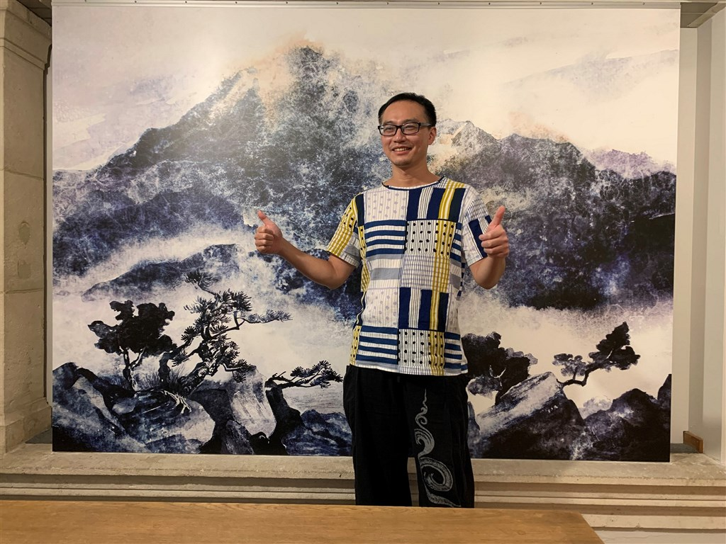 Shih-hung Wu