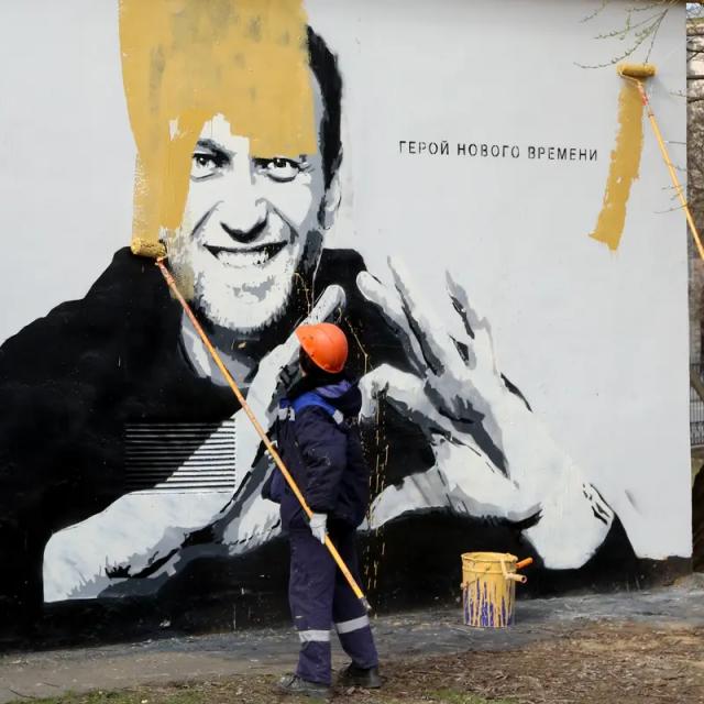 Duma elections. Navalny stifled.