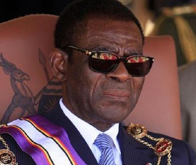 President of Equatorial Guinea