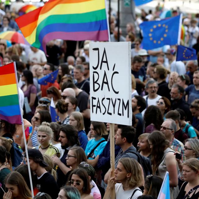 LGBTIQ rights