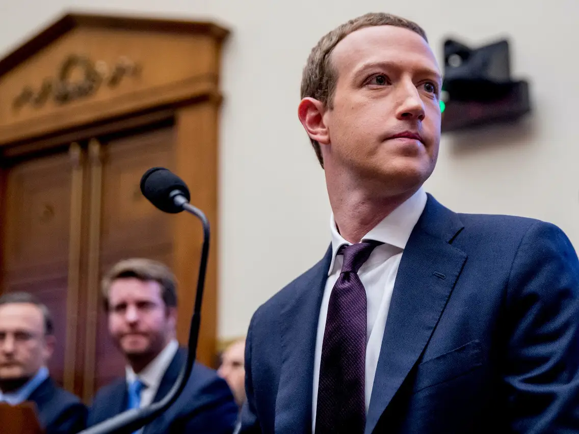 Facebook Files scandal and the DSA
