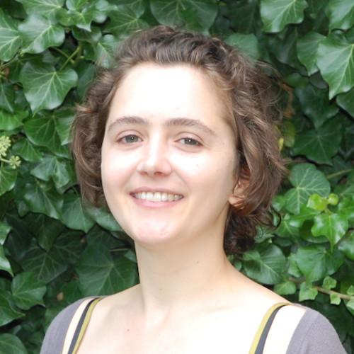 Rachel Simon, CAN Europe