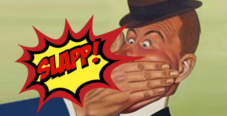 SLAPP