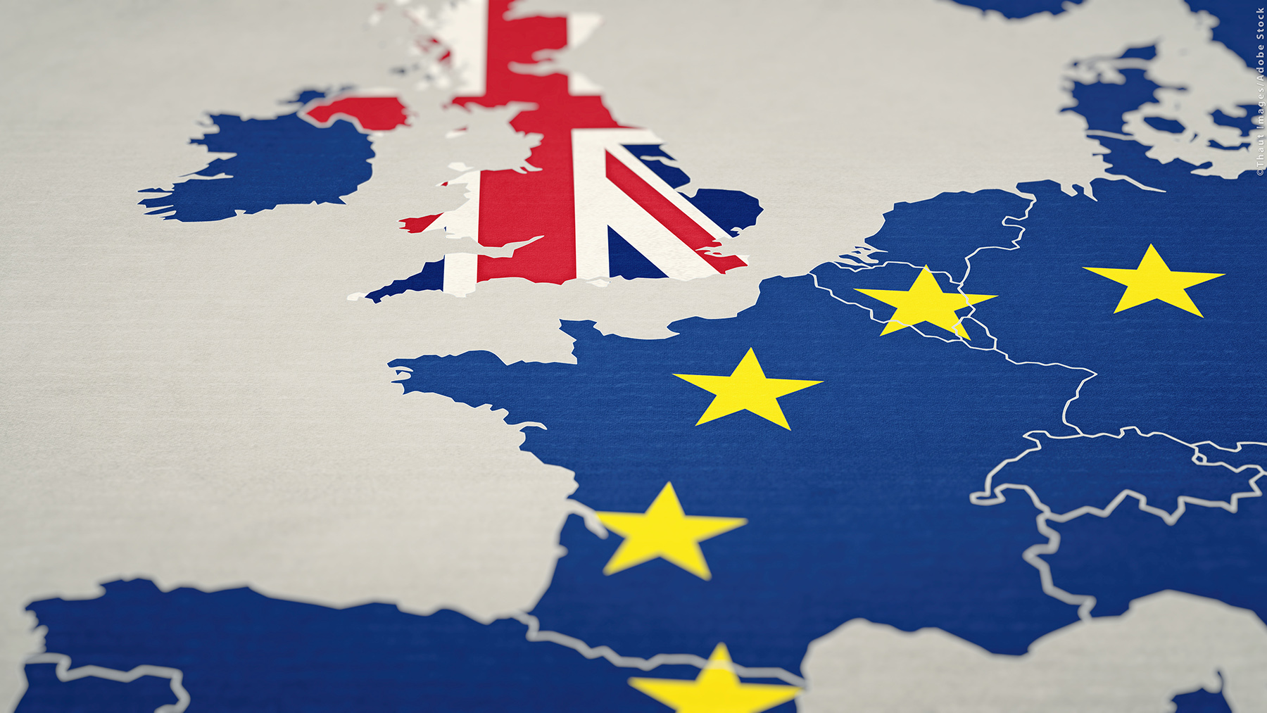 EU UK relations