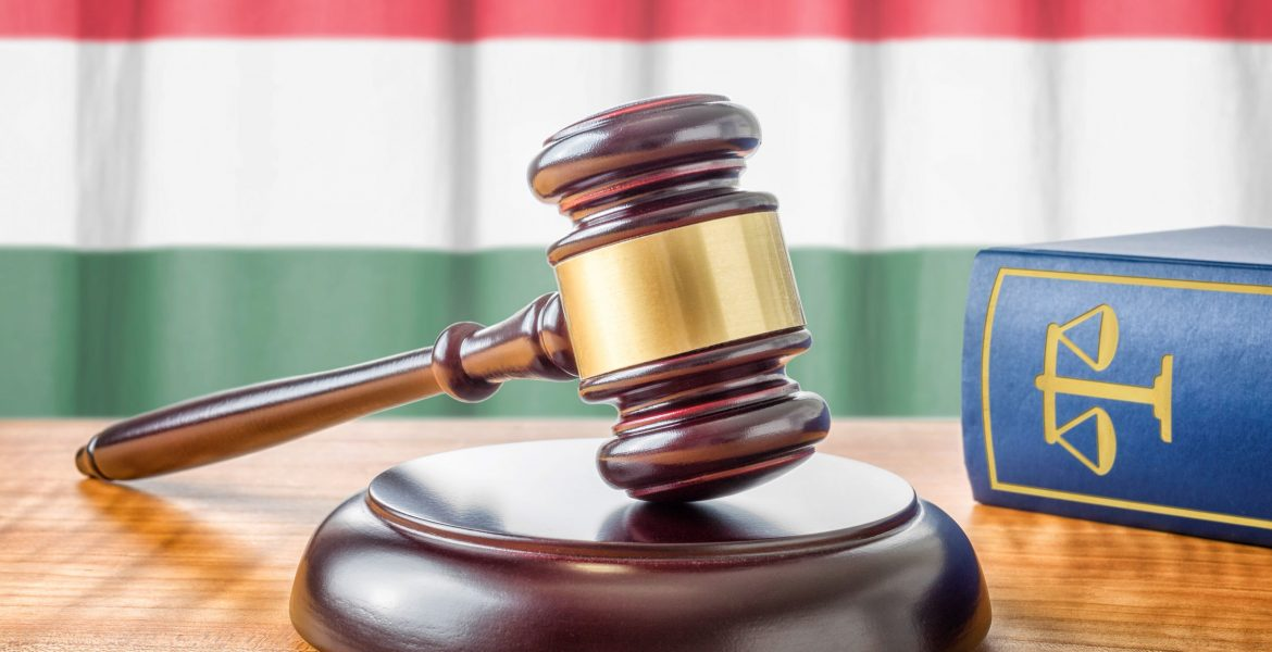 rule of law in Hungary