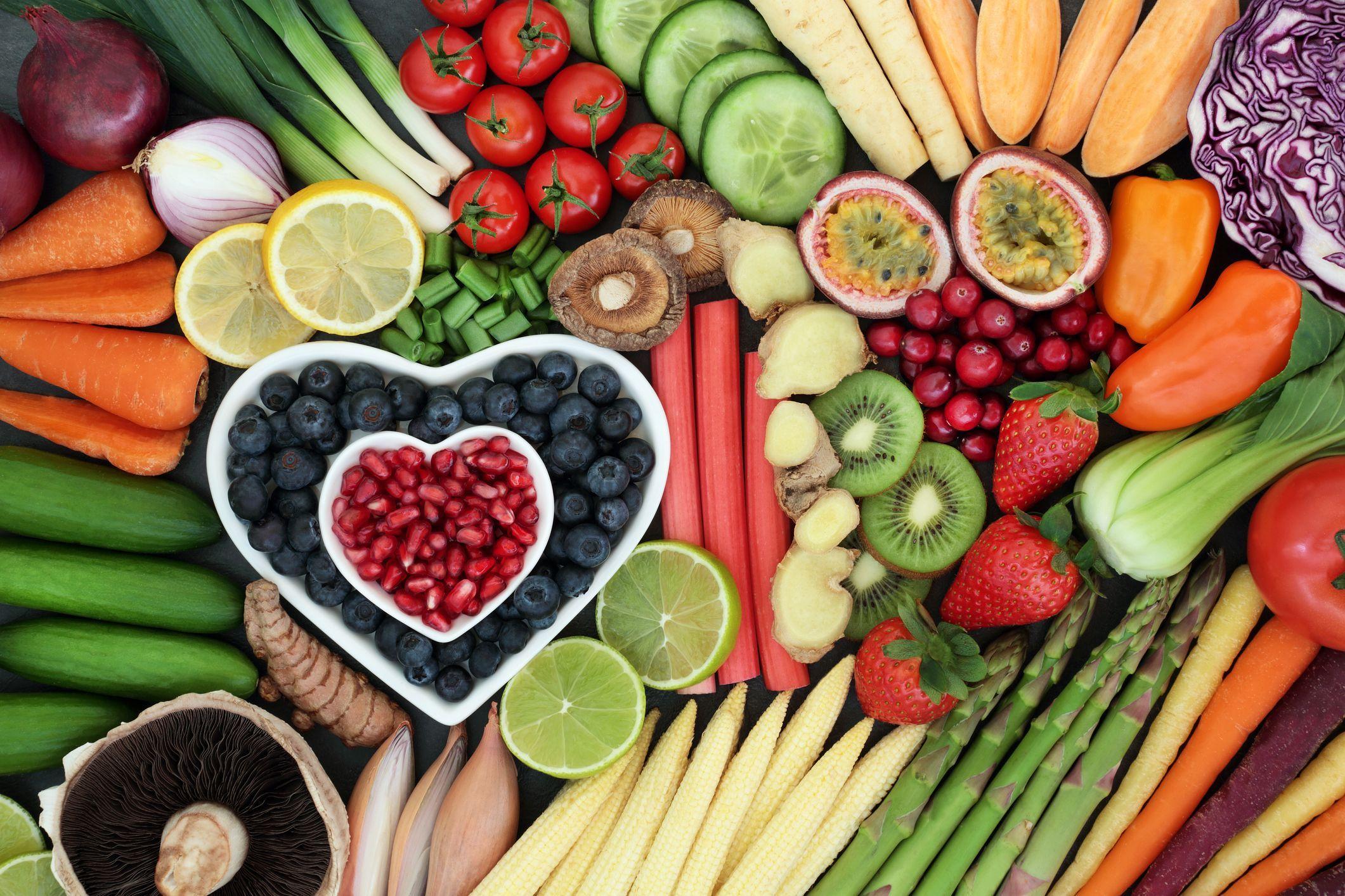 Farm to Fork Healthy Food
