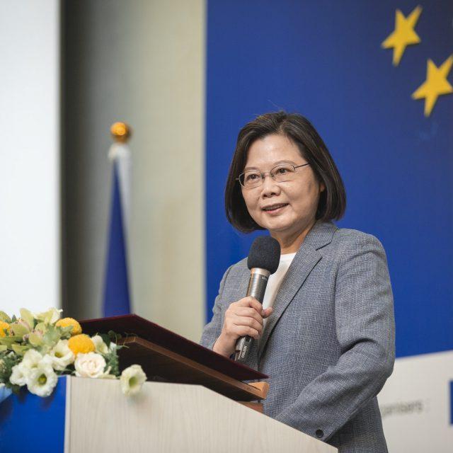 EU Taiwan Relations